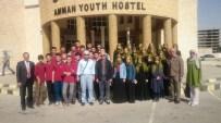 AMMAN - Ürdün'de Atakum İHL Öğrencileri İle Buluştular