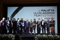 RETROSPEKTIF - 7. Malatya Uluslararası Film Festivali'nin tarihi belli oldu