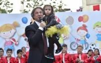 AHMET EMIN YALMAN - Başkan Demircan Açıklaması 'Bir Devlet Geleceğini Vatandaşında Görür'