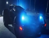 REKLAM FİLMİ - Batmobile 3. köprüden geçti