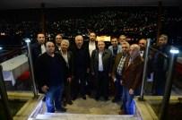 MOSTAR KÖPRÜSÜ - Bosna'da 'Kardeşlik' Buluşması