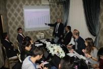 Büyükşehir Başkan Vekili, Otopark Sorununa Yönelik Alınan Kararları Açıkladı