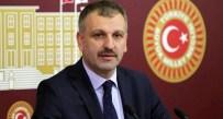 OKTAY SARAL - Cumhurbaşkanı Başdanışmanı Saral Açıklaması 'Laikliği Din Düşmanlığı Üzerinden Laikçiliğe Çeviren CHP Zihniyetidir'