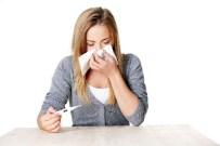 BİTKİ ÇAYI - Diyetisyen Sayın Açıklaması 'Hastayken İçilen Çorbaların Yanına, Yoğurt Servis Edin'