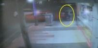 MESİR FESTİVALİ - Genci Ölümden Telefon Trafosu Kurtardı