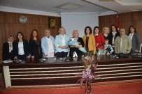 EVLİLİK SÖZLEŞMESİ - Kadının Yasal Hakları Düzenlenen Toplantıda Anlatıldı