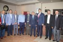 AYHAN DURMUŞ - Kartepe Doğa Sporları Çalıştayı Başladı