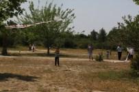 UÇURTMA FESTİVALİ - Kaş'ta 600 Uçurtma Uçtu