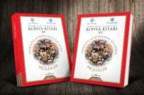 KTO'nun Hazırladığı 'Konya Kitabı' Yayınlandı