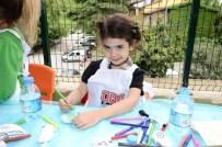 ESRA EROL - Oba Makarna'dan Çocuk Şenliği