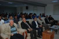 KABILIYET - Tokat'ta 'Tevhid Işığında Toplumsal Vahdet' Konferansı