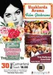 YILDIZ KENTER - Türk Sinemasının 'Sultanı' Yenimahalle'ye Geliyor