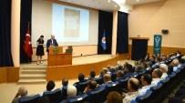 EROL ÖZDEMIR - Vefa Yazıları Yarışması'nda Ödüller Sahiplerini Buldu