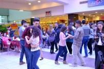 SALSA - Yeşilyurt AVM'de Dans Etkinliği