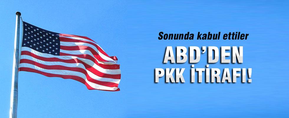 ABD Savunma Bakanı PKK ile YPG ve PYD ilişkisini kabul etti