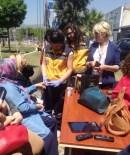 OKSİJEN SEVİYESİ - AK Parti Binasında Zehirli Gaz Alarmı