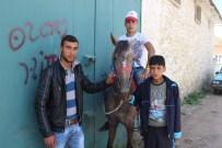 JOKEY - Bu Köyün Çocuklarının AT Sevgisi Sınır Tanımıyor