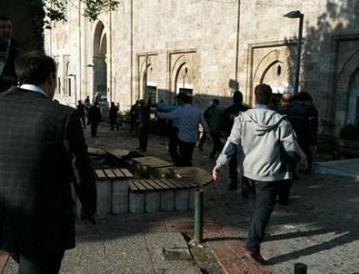 Bursa saldırısında 2 gözaltı