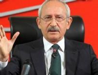 HABERTÜRK GAZETESI - CHP lideri Kemal Kılıçdaroğlu Habertürk TV'de