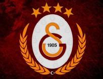 Efsane Galatasaray'a veda ediyor
