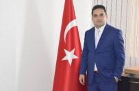 Ekrem Özdemir Loborantlar Gününde Riske Dikkat Çekti