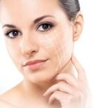 'Güzel Ve Kırışıksız Sağlıklı Bir Cildin Sırrı, E Vitamini'