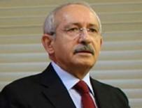 HABERTÜRK GAZETESI - Kemal Kılıçdaroğlu: İsmail Kahraman o koltuktan ayrılmalı