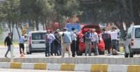 Manisa'daki Patlamada 3 Gözaltı