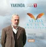 UFUK BAYRAKTAR - Manisalı Yazar TRT'nin Yeni Dizisinde Rol Alacak