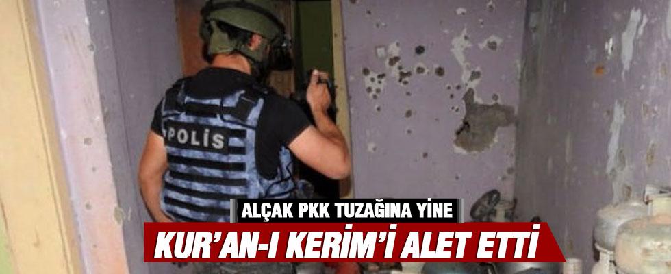 Şırnak ve Mardin'de PKK'ya büyük darbe