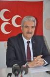MHP Afyonkarahisar İl Başkanı Raşit Demirel Açıklaması