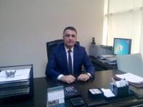Sağlık Hak-Sen Malatya İl Temsilcisi Alper Karakurt Açıklaması