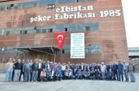 İSMAIL ŞAHIN - Şeker İşçileri, 2 Saat Fazla Çalışma Eylemi Başlattı