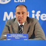 HÜSEYIN TÜRK - Tbf Başkanı Erdenay Ve Milli Takımlar Menajeri Yıldırım, Adana'da Panele Katılacak