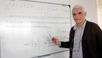 MISSOURI - Türk Matematikçi, ABD'li Matematikçi Cooper'a Işık Hızıyla Fark Attı