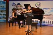 KEMAL ÖZGÜN - Üniversite Flüt Ve Piyano Resitali