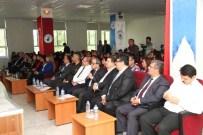 TURGUT DEVECIOĞLU - 7.Honaz Kariyer Günleri Başladı