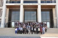 MİLLİ EĞİTİM KOMİSYONU - Aday Öğretmenler İçin Toplantı Düzenlendi