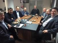 AK Parti'li Sevet Kuş'tan Sivaslı'ya Müjde