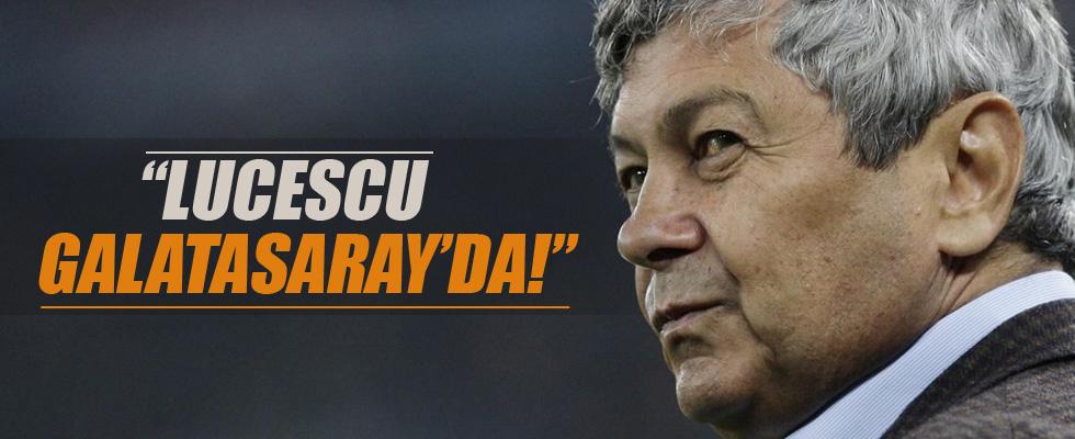 Ali Fatinoğlu: Lucescu büyük ihtimalle Galatasaray'da!
