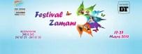 HAŞIM İŞCAN KÜLTÜR MERKEZI - Antalya 7. Uluslararası Tiyatro Festivali'ne Geri Sayım Başladı