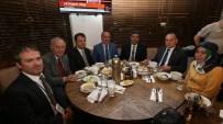 EĞITIMCILER BIRLIĞI - Başkan Gürlesin Pamukkale'yi Anlattı