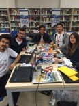 İLHAM - Bayburt Üniversitesi Türkiye 2.Si