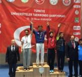 GÜMÜŞÇÜ - Besyo Sporcuları Madalya İle Döndüler