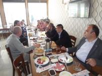 ŞEHİTLERİ ANMA GÜNÜ - Bolvadin Kent Konseyi Başkanı Kayahan 2 Yıllık Görev Süresini Değerlendirdi