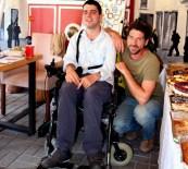 CEMAL HÜNAL - Cemal Hünal Engellileri Unutmadı
