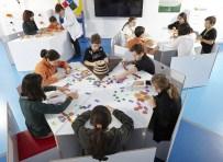 ACARKENT - Doğa Okulları'nın Üstün Zekalılar İlköğretim Okulu Ankara'da Eğitime Başlıyor