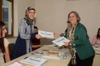 ROJDA - 'Eğiticilere Eğitim' Programı Sona Erdi