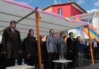 Erzurum'da Erken Çocukluk Dönemi Psikososyal Gelişim Tarama Ve İzleme Merkezi Açıldı