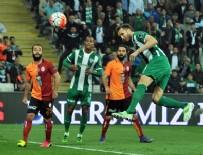 STOCH - Galatasaray 1 - 1 Bursaspor